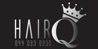 hair q logo